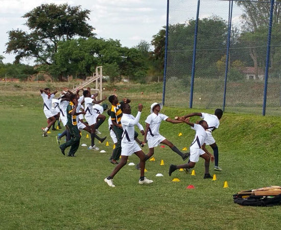 Heath Streak Academy