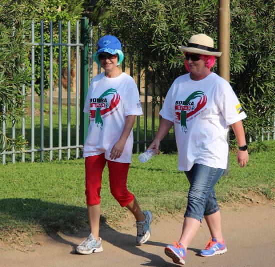Cancer Fun Walk 2016