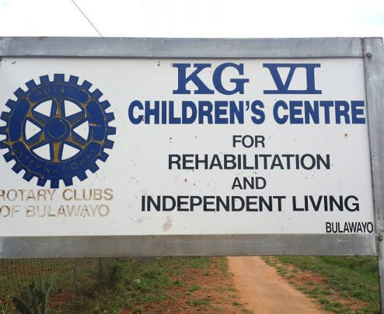 King George VI Children's Centre